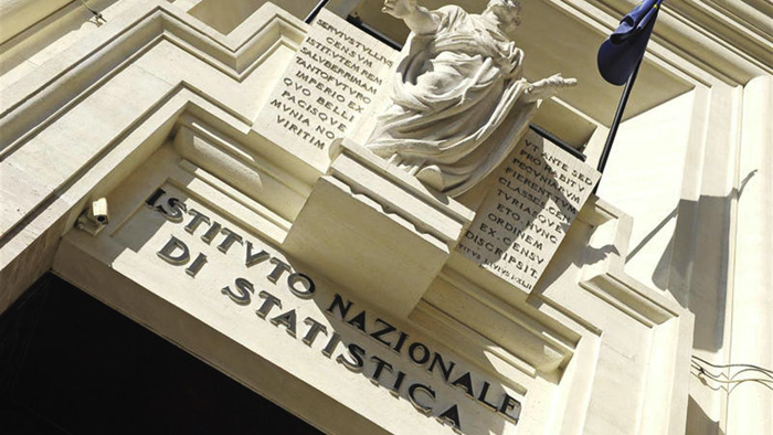 Sede dell'Istat a Roma